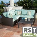 RST 4-piece Sectional Sofa and Table
