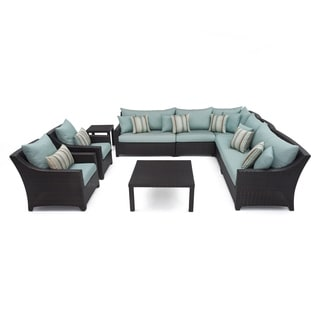 Wicker Sofas, Chairs & Sectionals | Overstock.com: Buy Patio ...