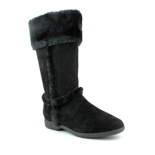 Annie Women's 'Boundry' Man-Made Boots (Size 9)