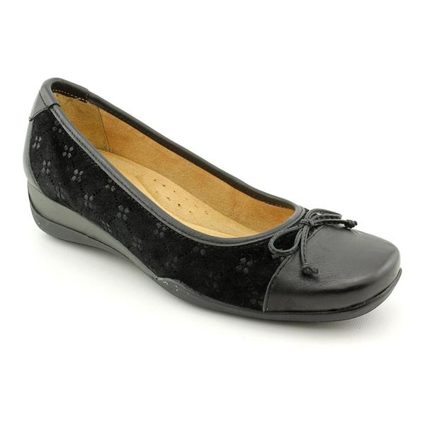 Naturalizer Women's 'Oshee' Leather Casual Shoes (Size 6.5)