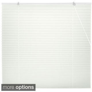 White Pleated Shades (China)