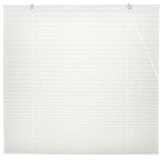 White Pleated Shades (China)
