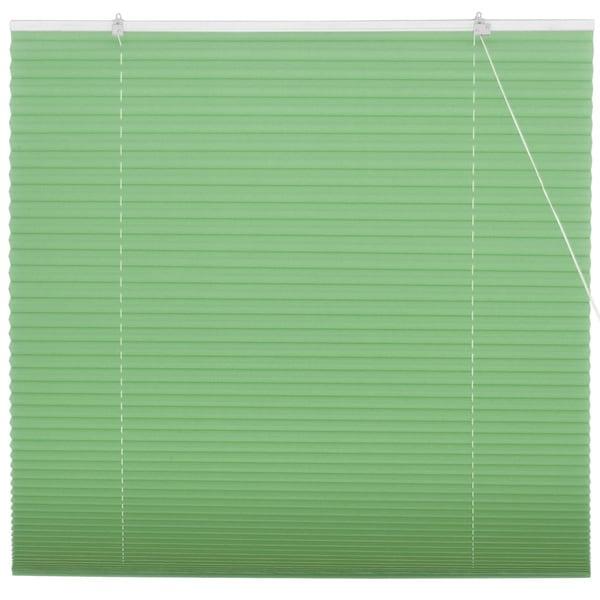 Jade Green Pleated Shades (China)