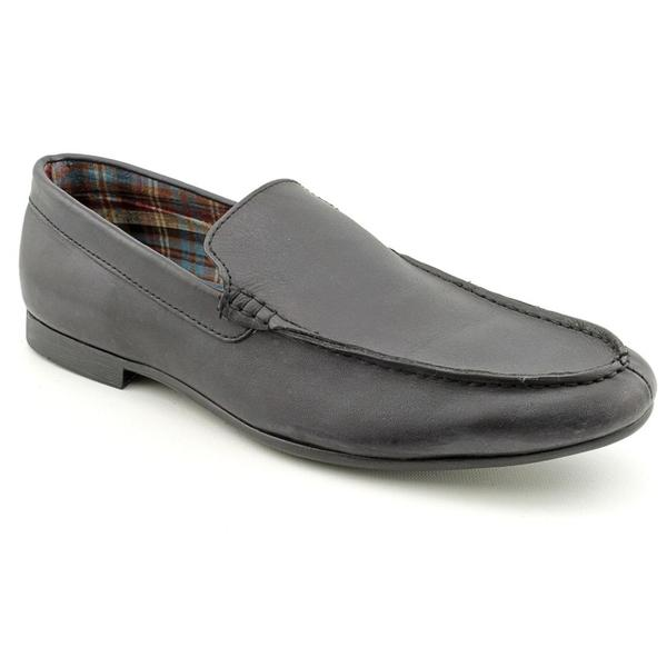 Bed Stu Men's 'Guru ' Leather Dress Shoes (Size 9.5)