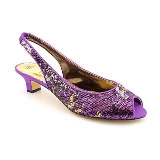 J Renee Women's 'Belva' Basic Textile Dress Shoes