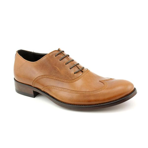 Charles David Men's 'Genius' Leather Dress Shoes (Size 8)