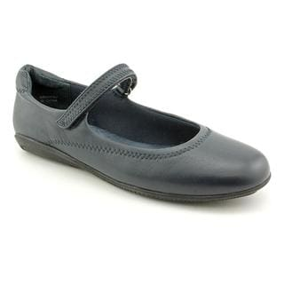Walking Cradles Women's 'Jane' Leather Casual Shoes (Size 5.5)