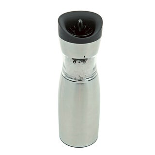MIU Stainless Steel Gravity Pour Electric Mill