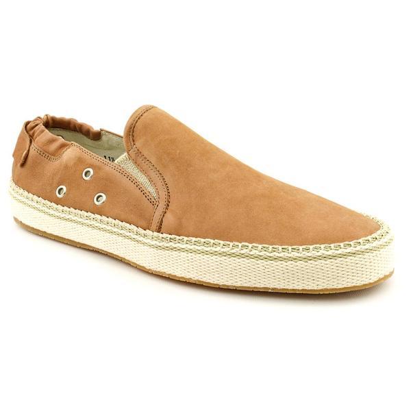 Donald J Pliner Men's 'Vic' Leather Casual Shoes