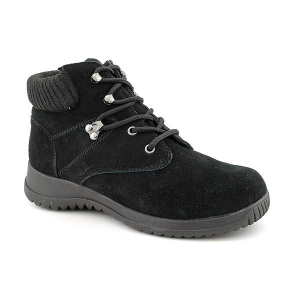 Wanderlust Women's 'Boston' Regular Suede Boots (Size 8)