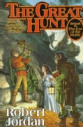 The Great Hunt (Hardcover)