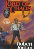 Lord of Chaos (Hardcover)
