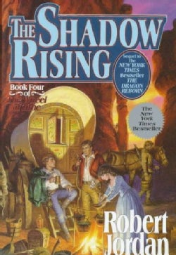 The Shadow Rising (Hardcover)