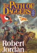 The Path of Daggers (Hardcover)