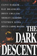 The Dark Descent (Paperback)