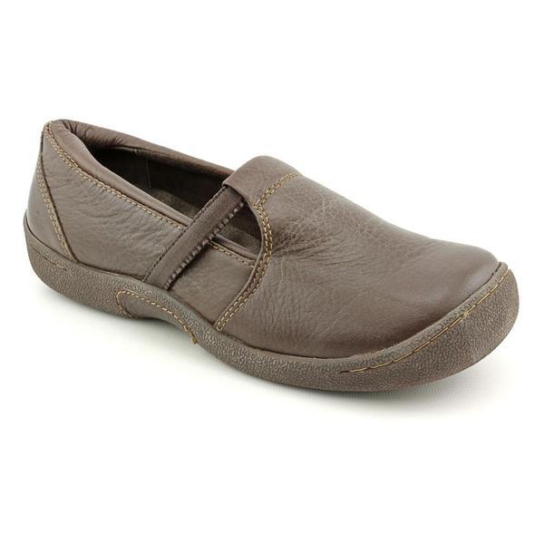softwalk s venezia leather casual shoes