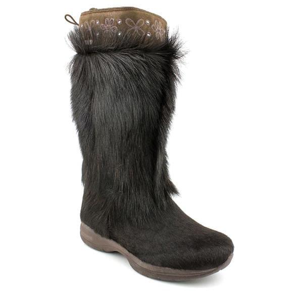 Tecnica Women's 'Polar II WS' Regular Suede Boots (Size 6)