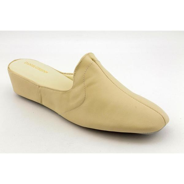 Daniel Green Women's 'Glamour' Leather Casual Shoes