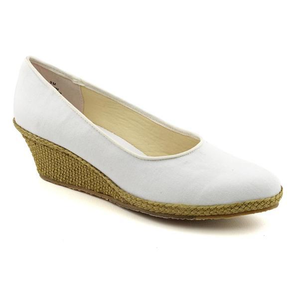 Beacon Women's 'Newport' Fabric Casual Shoes (Size 11)
