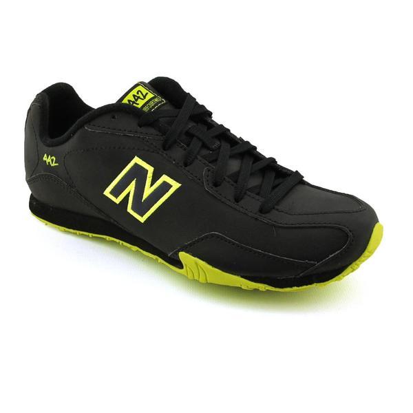 New Balance Women's 'WL442' Leather Athletic Shoe (Size 7.5)