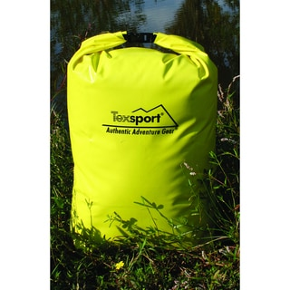Texsport 22x30-Inch Yellow Float Bag