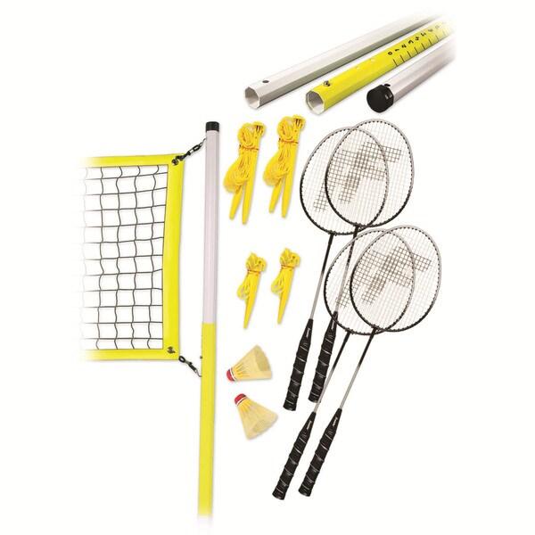 Franklin Advanced Badminton