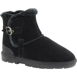 Women's Lamo Sporty Black