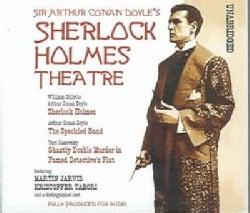 The Sherlock Holmes Theatre (CD-Audio)