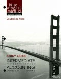 Intermediate Accounting: Chapters 15 - 24 (Paperback)