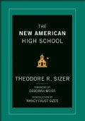 The New American High School (Hardcover)