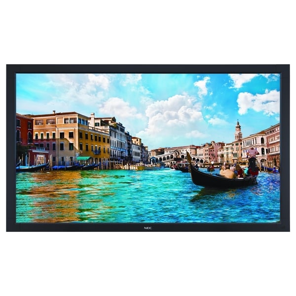 "NEC Display V652-AVT 65"" 1080p LED-LCD TV - 16:9 - HDTV 1080p"