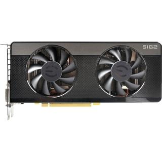 EVGA GeForce GTX 660 Graphic Card - 2 GPUs - 1072 MHz Core - 3 GB GDD