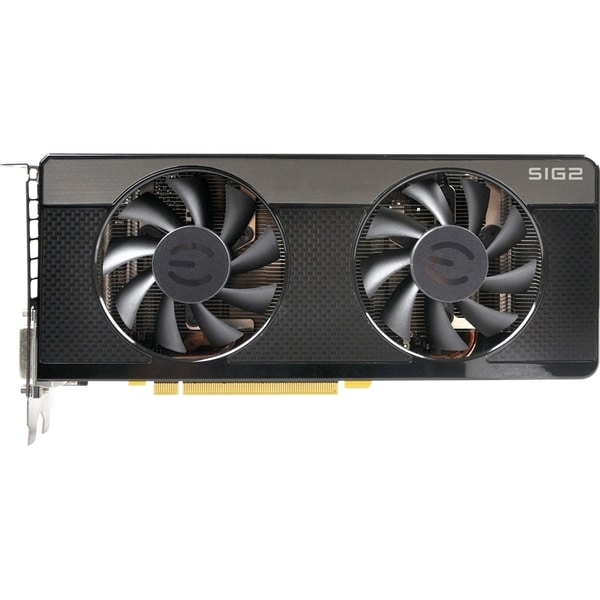 EVGA GeForce GTX 660 Graphic Card - 2 GPUs - 1.07 GHz Core - 3 GB GDD