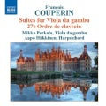 Mikko Perkola - Couperin: Suites for Viola Da Gamba