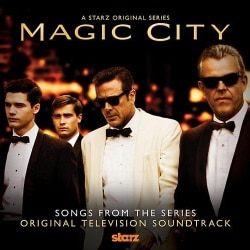 Various - Magic City