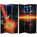 Star Trek 6-foot Canvas Room Divider