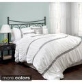 Lush Decor Glitter Sky 7-piece Comforter Set