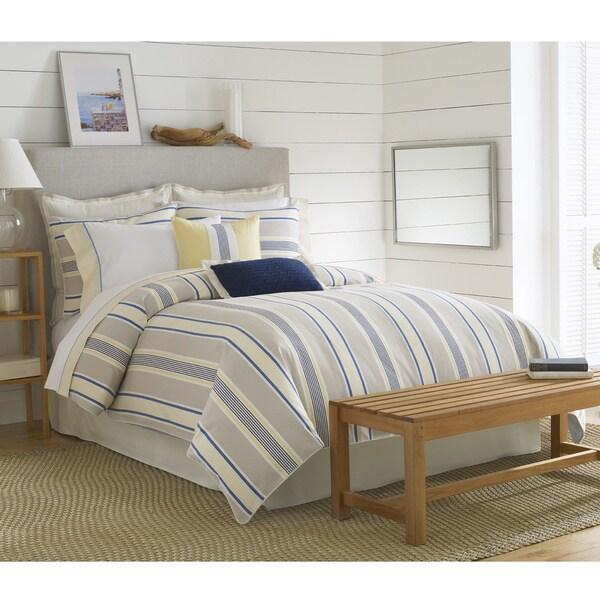 Nautica Prospect Harbor Cotton Comforter