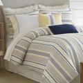 Nautica Prospect Harbor Cotton Comforter (Shams Sold Separately)