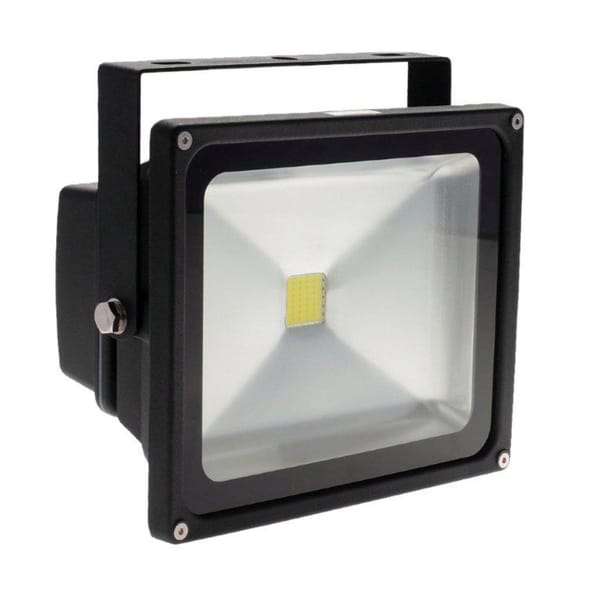 Bronze LED Flood Light
