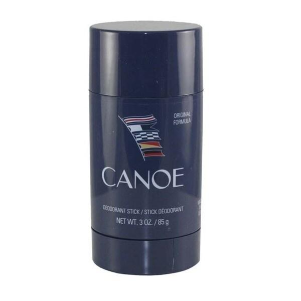 Dana Canoe Men's 3-ounce Deodorant Stick