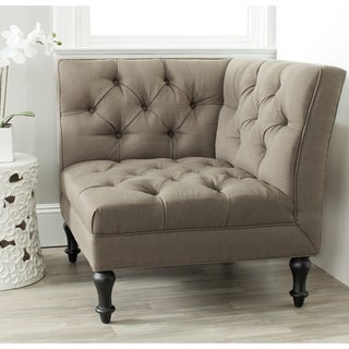 Safavieh Jack Olive Club Chair