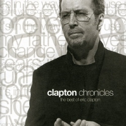 Eric Clapton - Clapton Chronicles: Best of Eric Clapton