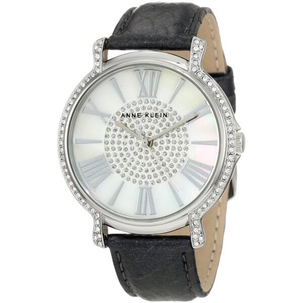Anne Klein Women's Stainless Steel Watch