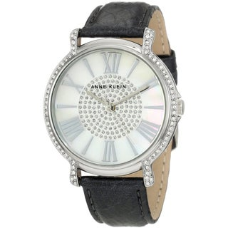 Anne Klein Women's Stainless Steel Watch