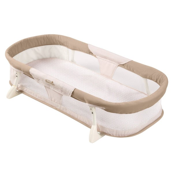 Summer Infant By Your Side Sleeper Portable Bedding