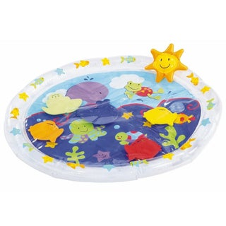 Earlyears Fill N Fun Water Play Mat