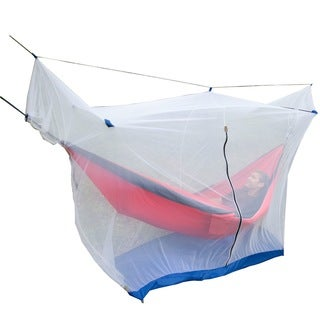 Grand Trunk Hammock Mosquito Net