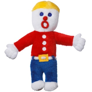 Multipet Mr. Bill 'Ohh Nooo!' Talker