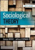 Sociological Theory (Hardcover)